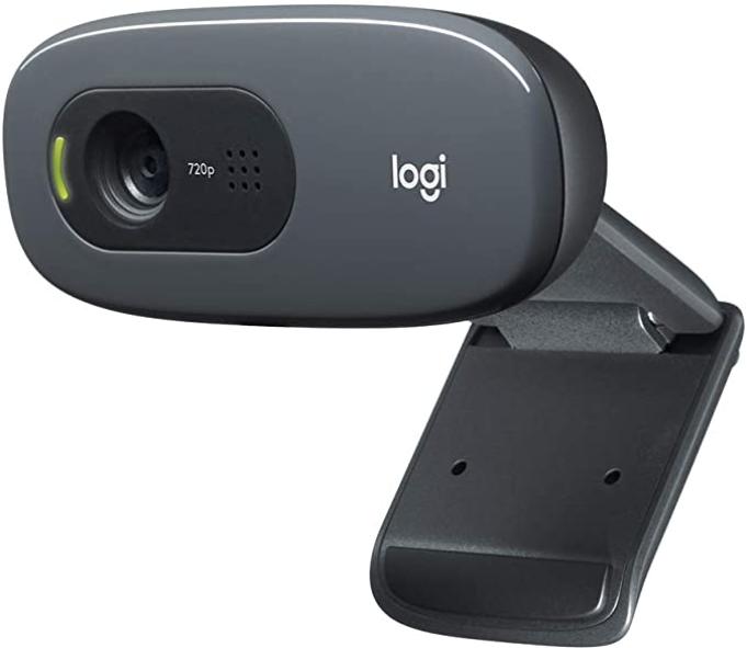 Webカメラ‗ロジクール