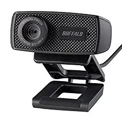 バッファローWebカメラ