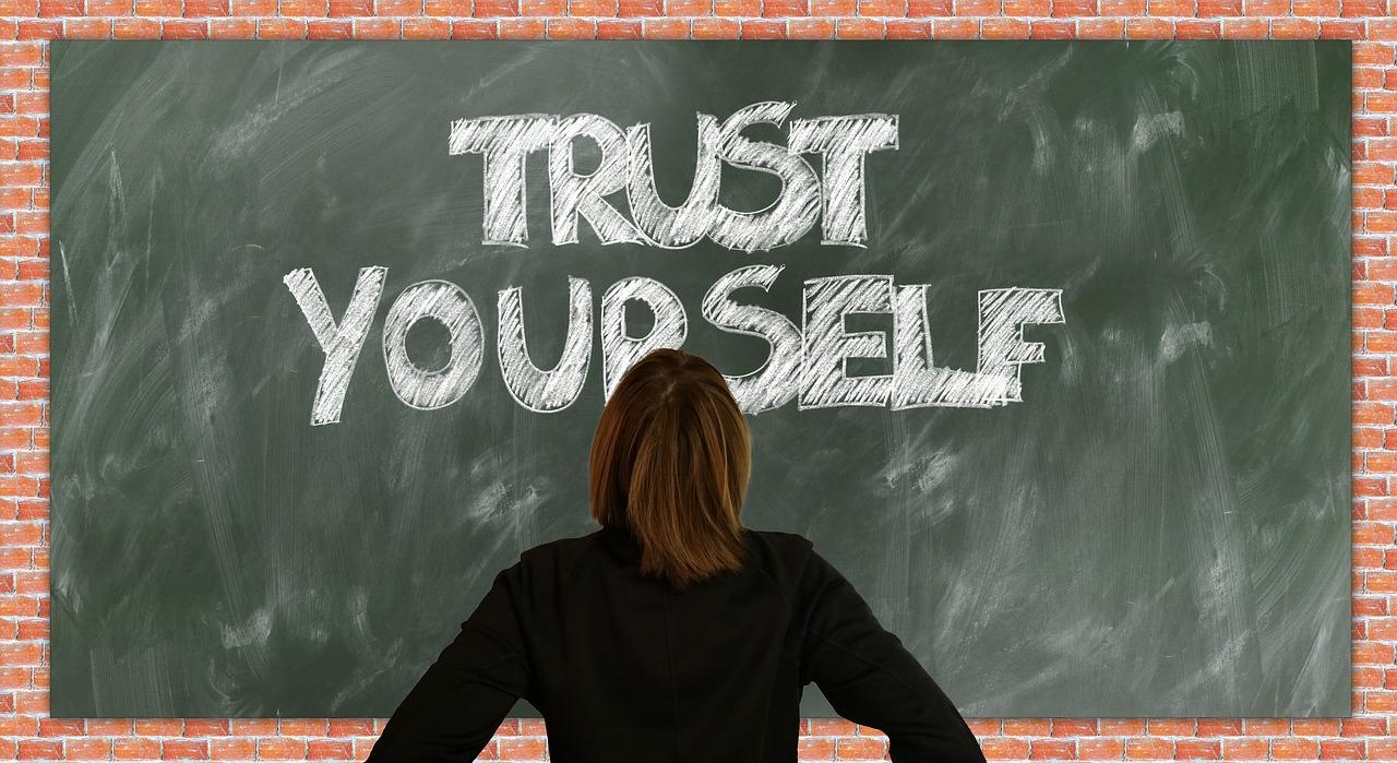 Trust_Yourself