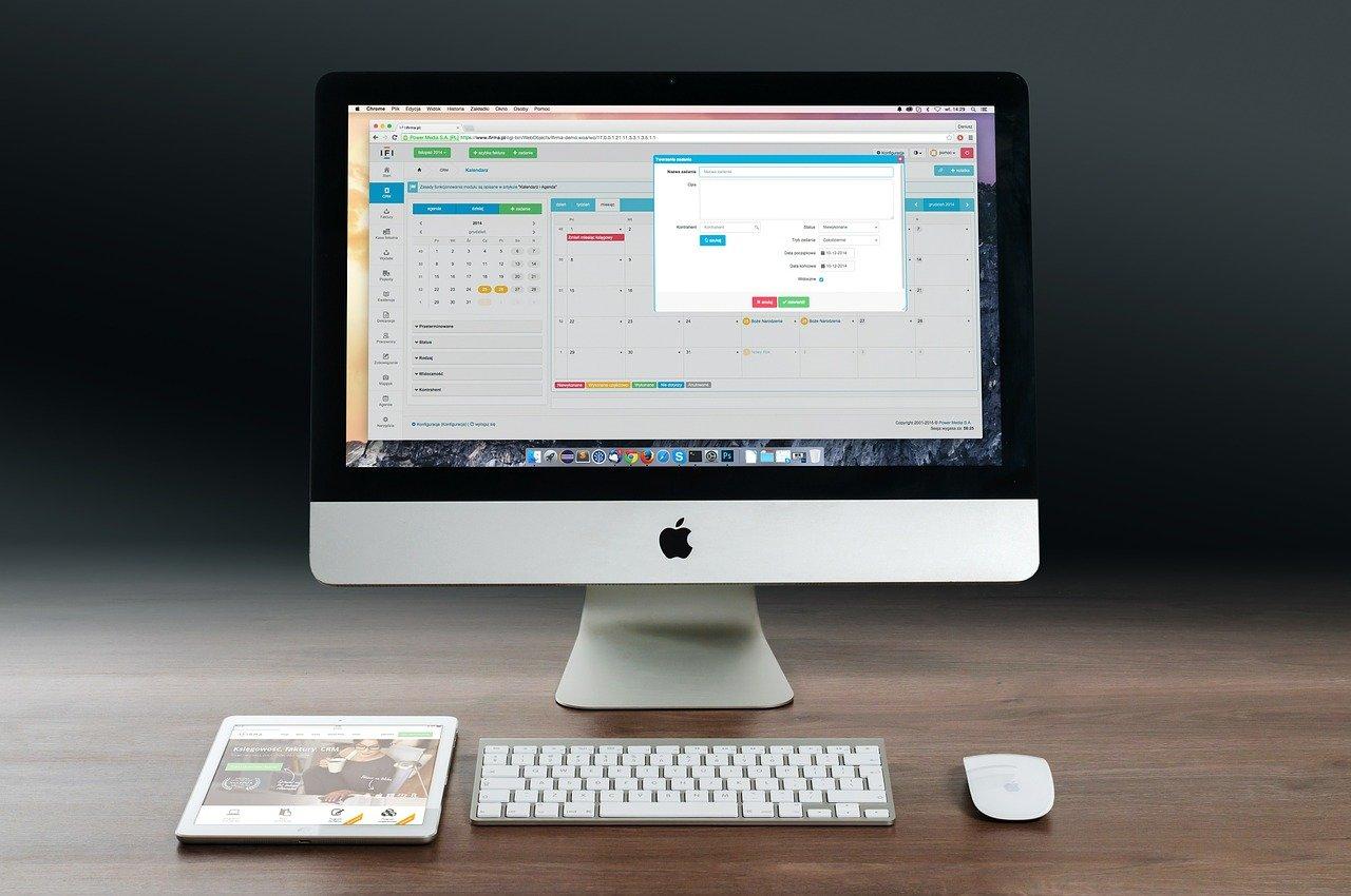 iMac_apple